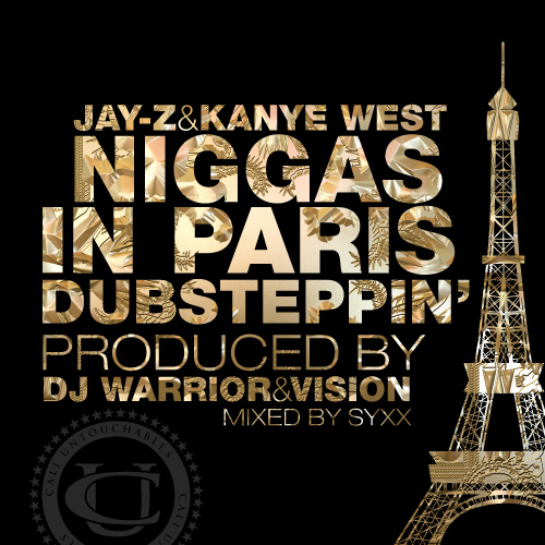 Jay-Z - Niggas In Paris Lyrics