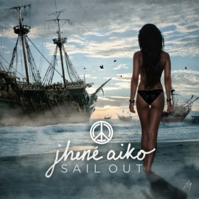Sail Out Cover