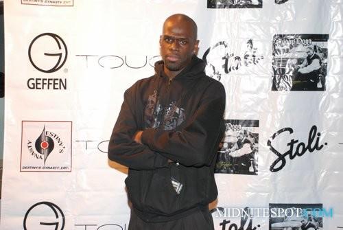 Mixmaster Excel / DJ G-Squared - Don't Cha