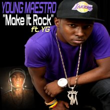 #15 Young Maestro feat. YG
