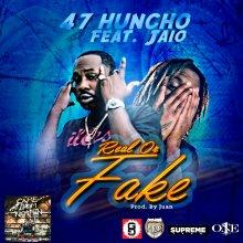 #1 47 Huncho feat. Jaio