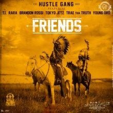 #11 Hustle Gang feat. T.I, RaRa, Brandon Rossi, Tokyo Jetz, Trae Tha Truth & Young Dro