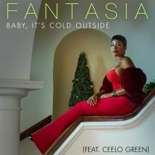 #15 Fantasia featuring Ceelo Green