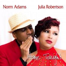 #19 Norm Adams and Julia Robertson