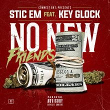 #5 Stic Em feat. Key Glock
