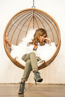 #14 Chante Moore feat. Lewis Sky