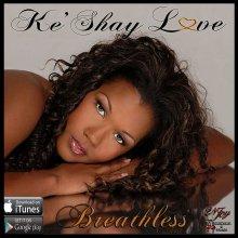 #18 KeShay Love