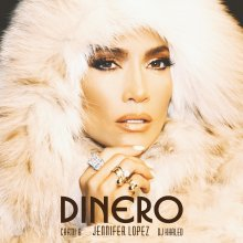 #8 Jennifer Lopez feat. DJ Khaled and Cardi B