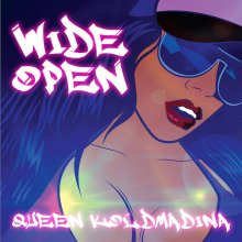 #5 Queen KoldMadina