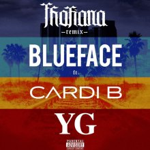 #19 BLUEFACE feat. CARDI B & YG