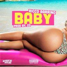 #9 RICCO BARRINO