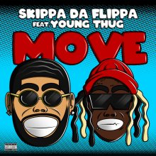 #8 Skippa Da Flippa ft. Young Thug