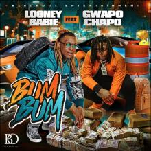 #9 LOONEY BABIE  feat. GWAPO CHAPO