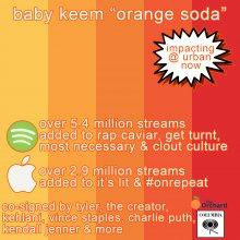 #4 Baby Keem