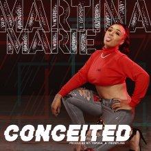 #6 Martina Marie