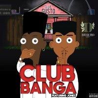 #1 Gusto feat. Jones