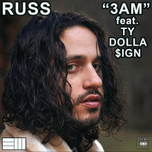 #12 Russ feat. Ty Dolla $ign