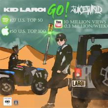 #12 Kid Laroi x Juice Wrld