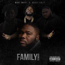 #9 Mike Smiff x Rondo Smiff