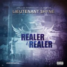#12 Lieutenant $hyne