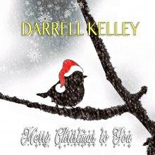 #4 Darrell Kelley