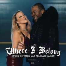 #17 BUSTA RHYMES ft. Mariah Carey