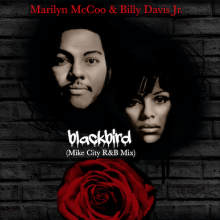 #5 Marilyn McCoo and Billy Davis Jr.