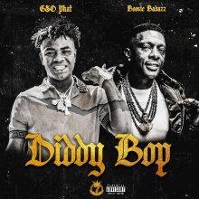 #5 GSO PHAT feat. BOOSIE BADAZZ