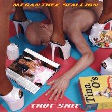 #19 Megan Thee Stallion
