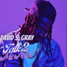 #13 David S. Gray