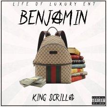 #4 King Scrilla