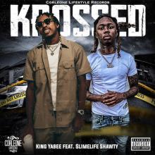 #3 King Yabee feat. Slimelife Shawty