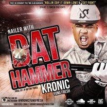 #14 Kronic Yung Fresh