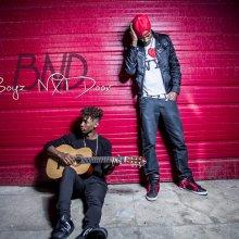 #6 Boyz Nxt Door