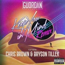 #15 Guordan Banks ft. Chris Brown & Bryson Tiller
