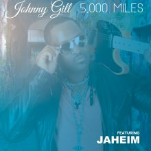 #9 Johnny Gill featuring Jaheim