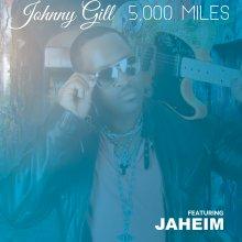 #9 Johnny Gill featuring Jaheim