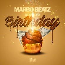 #15 Marbo Beatz