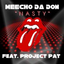 #7 Meecho Da Don  ft Project Pat