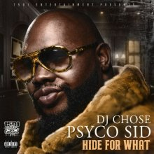 #18 Psyco Sid ft. Dj Chose and Bigga Rankin