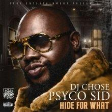 #20 Psyco Sid ft. Dj Chose and Bigga Rankin