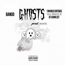 #13 Famous Dirtbag da Prynce of Kamelot ft. MMTK & Bando