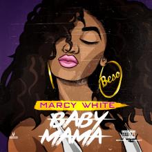 #17 Marcy White