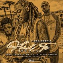 #8 Hogg Booma ft Slim Thug & Dj Chose