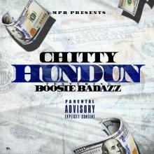 #7 Chitty ft Boosie BadAzz