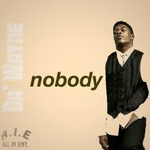 #3 Da'Wayne