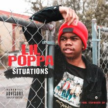 #6 Lil Poppa