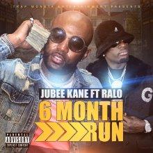 #7 Jubee Kane ft Ralo