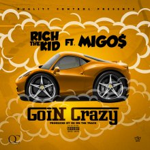 #4 Rich The Kid ft Migos