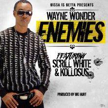 #12 Wayne Wonder ft Scrill & Kollosus